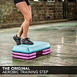 The Step Original Aerobic Platform