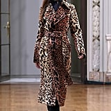 The Most Beautiful Leopard Print Coat