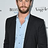 Chris Hemsworth Is Returning