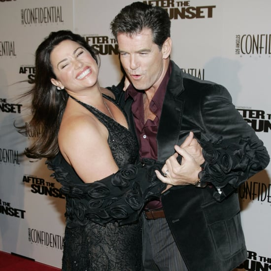 How Did Pierce Brosnan and Keely Shaye Smith Meet?