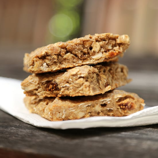 Healthy Energy Bar Recipes