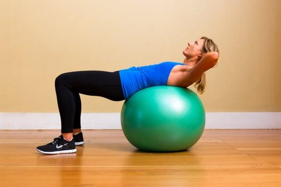 Best Ab Exercises For Ladies