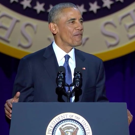 Obama's Final Speech as President | Video