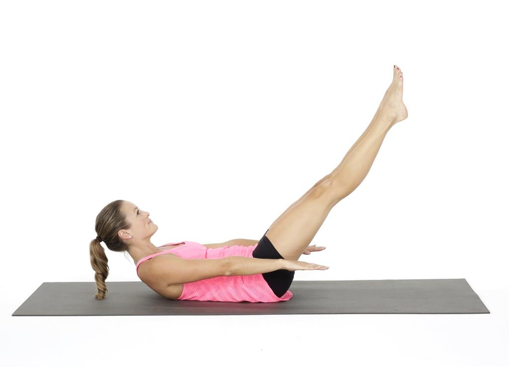Pilates 100s