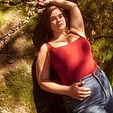 Reformation Gemma Bodysuit