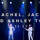 "Aries — ""Rachel, Jack, and Ashley Too"""