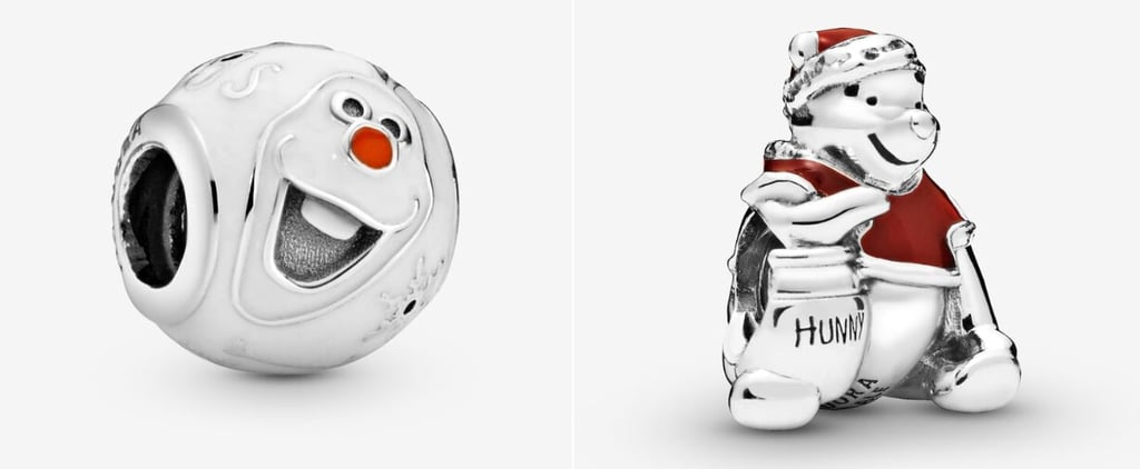 Pandora Christmas Collection and Disney Charms 2019