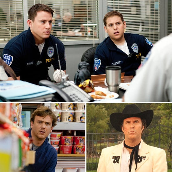 Movie Sneak Peek: 21 Jump Street, Jeff Who Lives at Home, and Casa de mi Padre