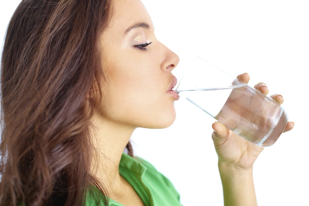 Drink Water All Day