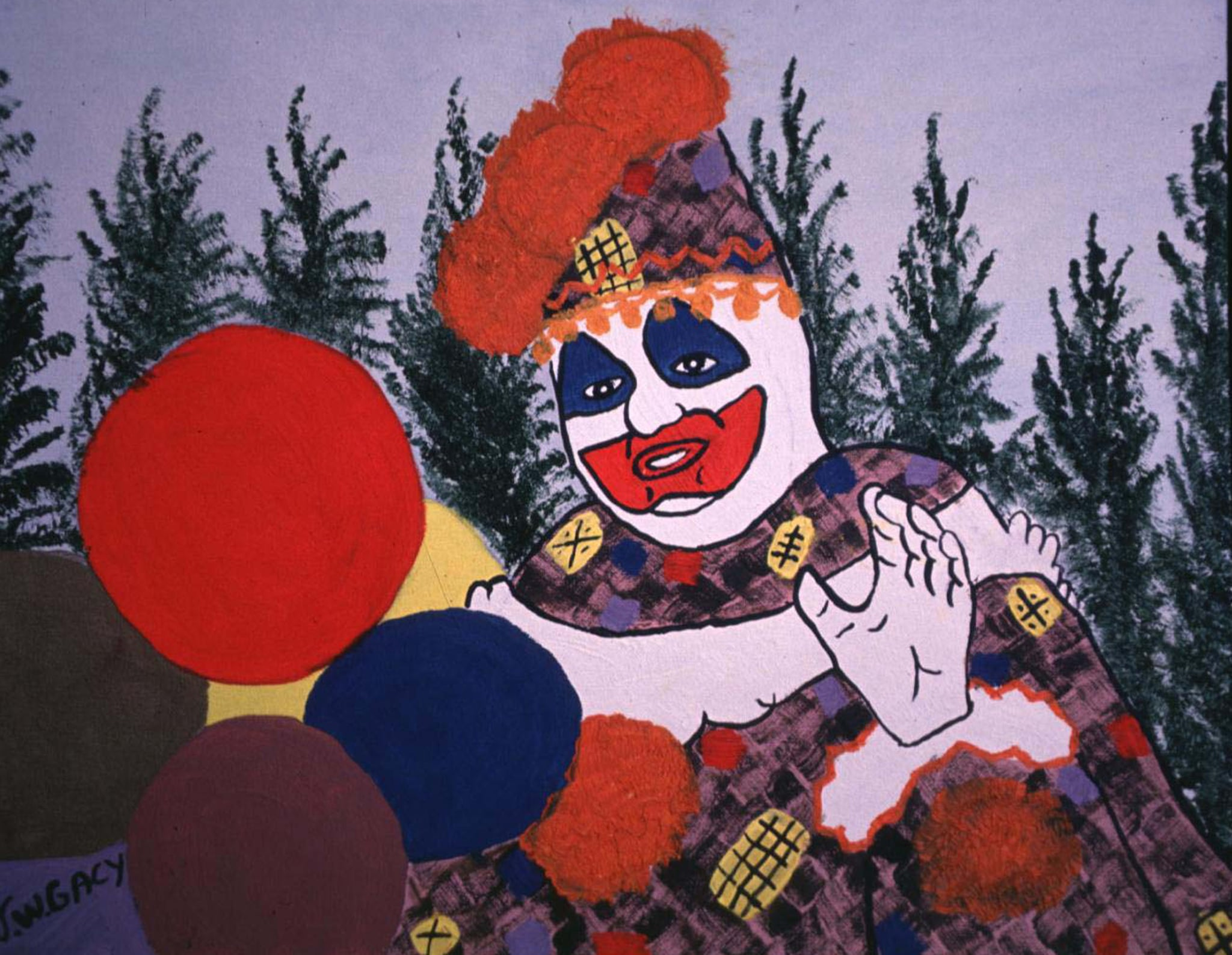 real clown killers who inspired twisty popsugar entertainment