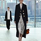 Tory Burch Runway Fall 2019