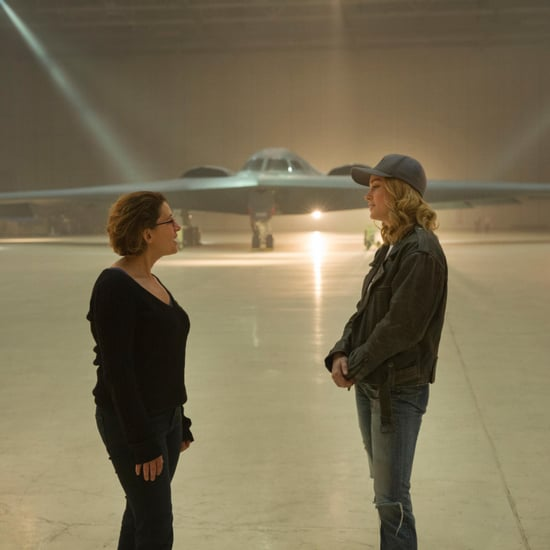 Quotes From First Female Marvel Director For Captain Marvel