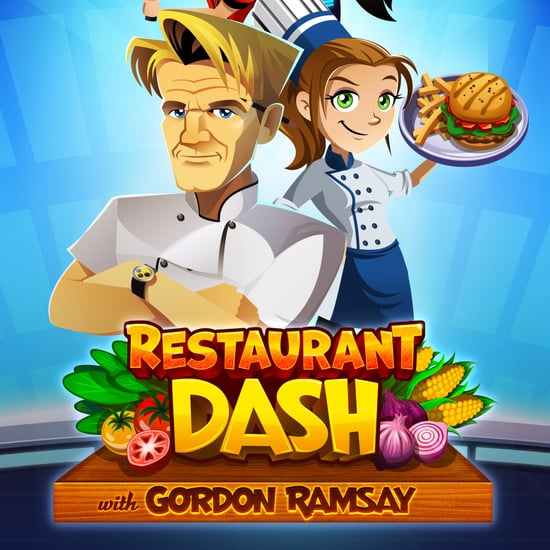 Game Updates to Restaurant Dash With Gordon Ramsay