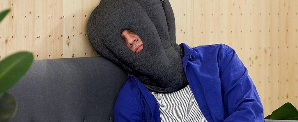 OstrichPillow Original Travel Pillow