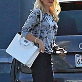 Gwen Stefani and No Doubt Get Into Rehearsal Mode