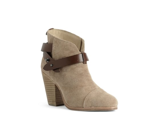b27038ba8 Say hello to your everyday Fall boots with these Rag & Bone Harrow Boots  ($345