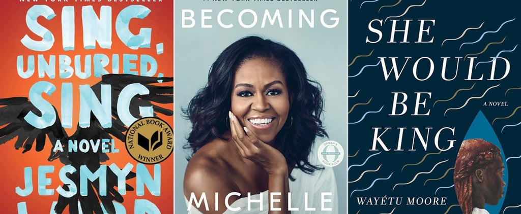 Best Books by Black Women in 2018