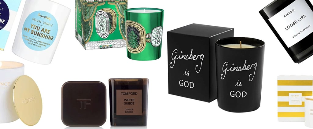 Best Summer Scented Candles