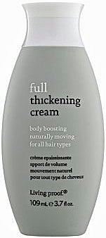 Living Proof Full Thickening Cream Giveaway 2010-02-25 23:30:00