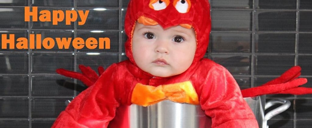 Funny Kids'  Costumes