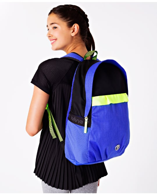 "Ivviva ""Back at It"" Backpack"
