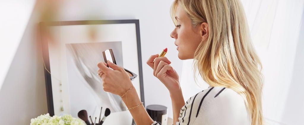 I Wore 12 Days of Bold Lipstick Shades Because I'm Afraid of Lipstick