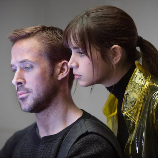 Does Officer K Get Mariette Pregnant in Blade Runner 2049?