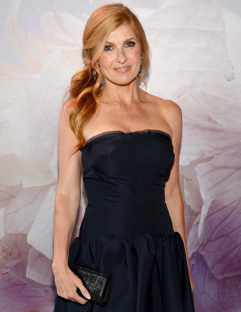 Connie Britton, up for lead actress in a drama for Nashville, will present.