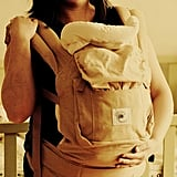 Tips For Easing the Journey: Bring a Baby Carrier