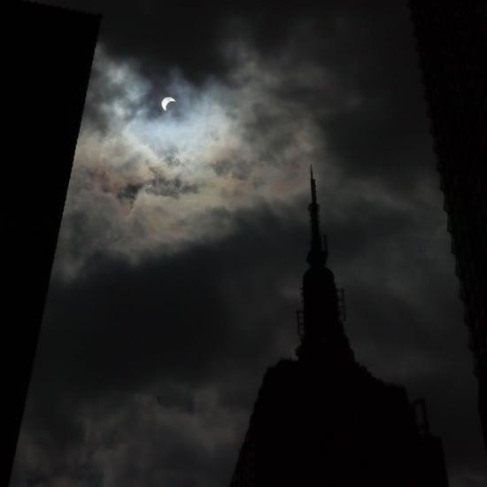 Solar Eclipse 2017 Photos