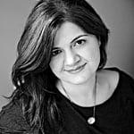 Author picture of Sara Mohazzebi