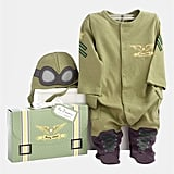 Future Aviator Costume