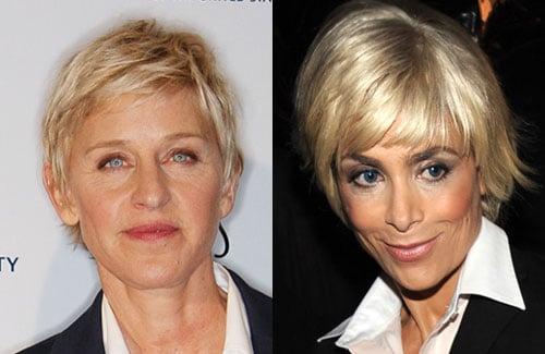 "How Well Did Paula Abduls's ""Ellen"" Wig and Makeup Work at VH1 Divas?"