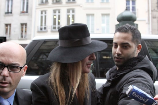 Paris Prosecutor May Announce Next Step in John Galliano's Case Today; His Eponymous Label To Show As Usual