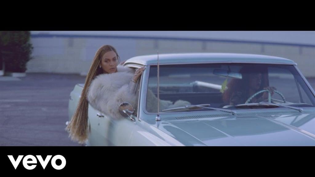 """Formation"" by Beyoncé"
