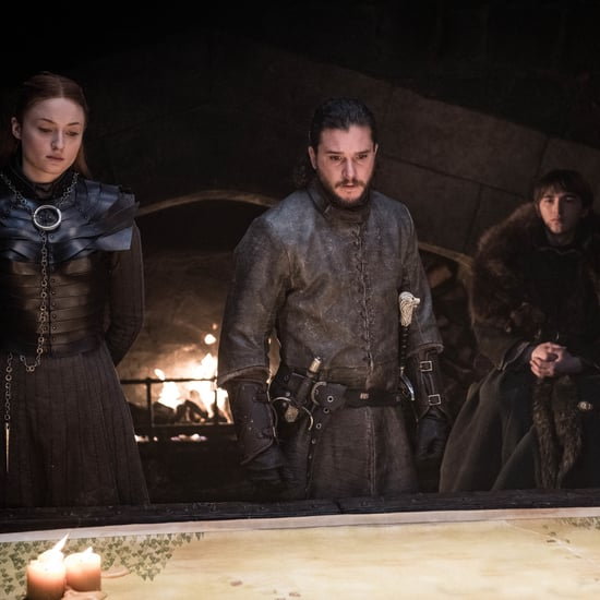 Who Is Buried in Winterfell's Crypts on Game of Thrones?