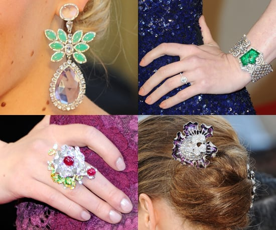 2011 Oscars: The Best Accessories From the Red Carpet 2011-02-28 11:09:58