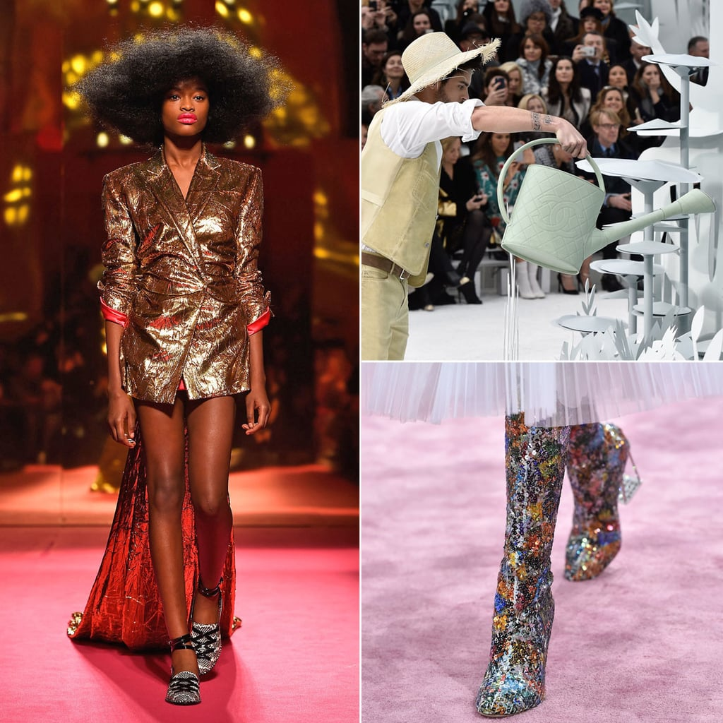 9 Must-See Moments From Couture Fashion Week