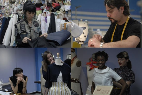 "Project Runway Recap: Episode 4, ""Rings of Glory"""