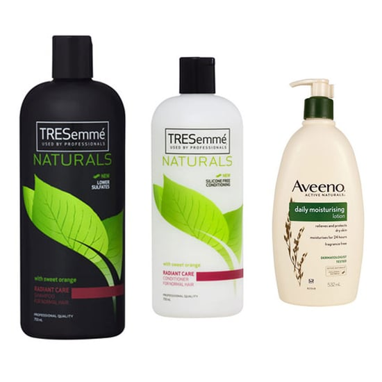 Natural Beauty Products to Buy in the Supermarket