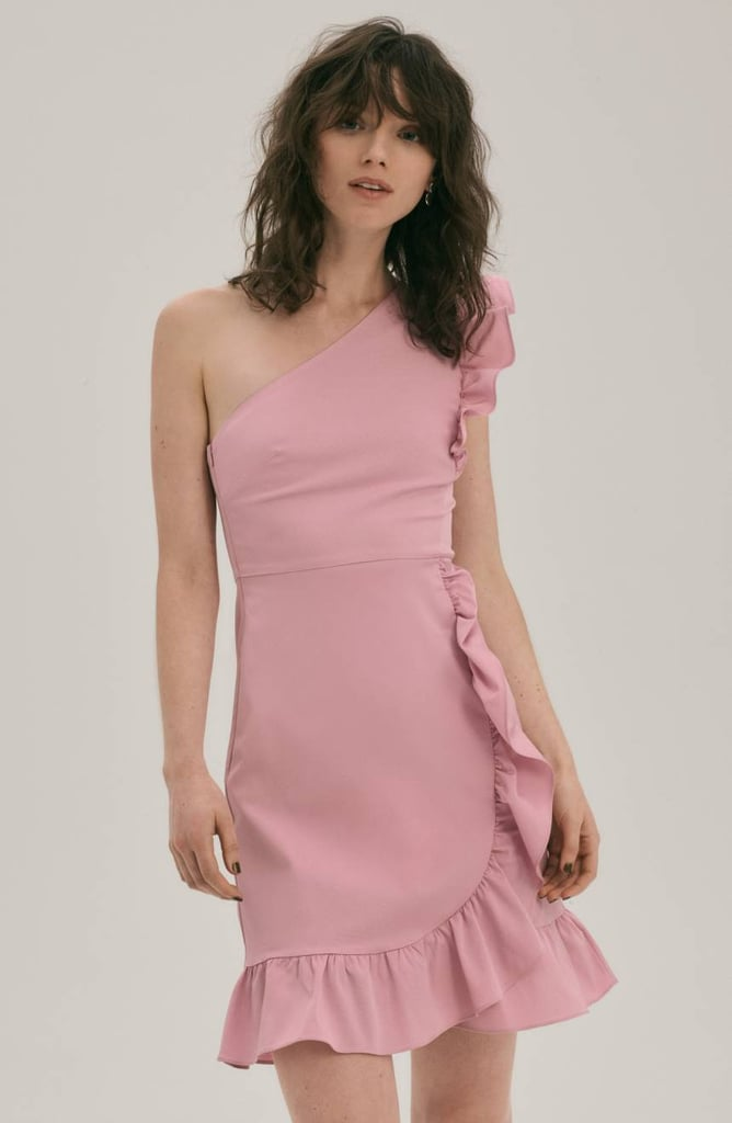 J Crew Cocktail Dress