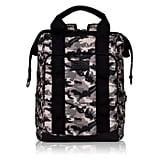 SWISSGEAR Zip Top Tote Laptop Backpack