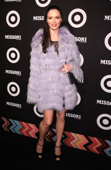 Pictures of Rachel Zoe, Alessandra Ambrosio, Camilla Belle and more at Missoni for Target Launch in New York City