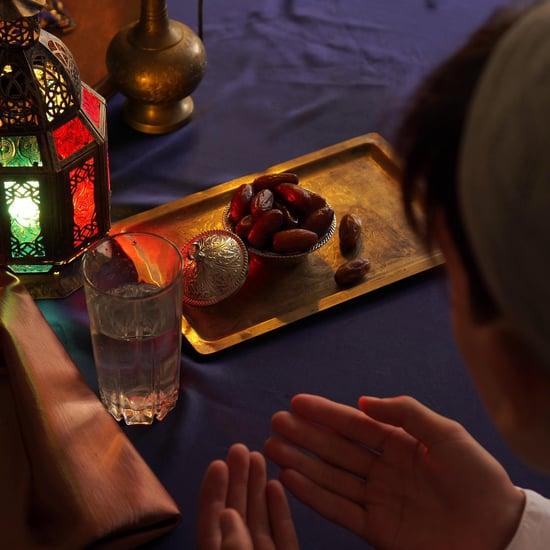 كم المدّة التي يصومها المقيمون في أيسلندا خلال رمضان