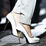2013 Spring Paris Fashion Week: Lanvin