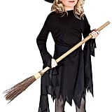 Classic Witchy Witch Child Costume