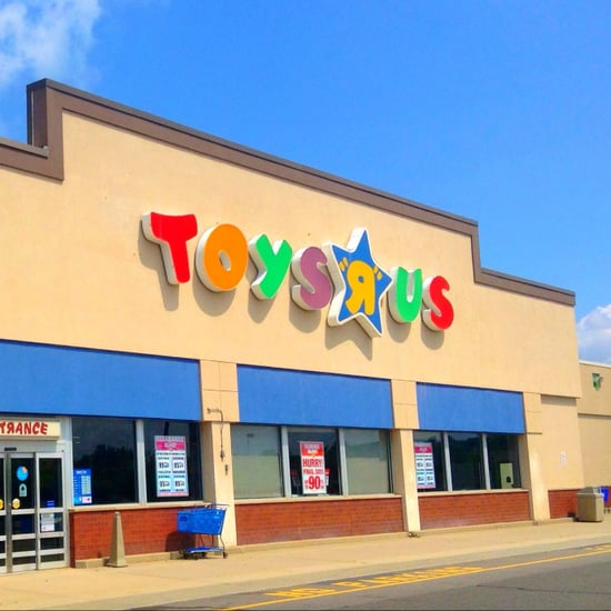 Toys R Us Closing Details