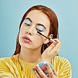 Summer 2020 Makeup Trend: Bold, Single-Colored Eye Shadow
