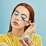 Winter 2020 Makeup Trend: Bold, Single-Coloured Eye Shadow