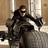 56. Anne Cast as Catwoman